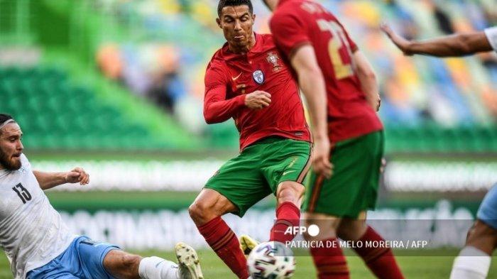 Jadwal Euro Selasa 15 Juni 2021: Spanyol vs Swedia, Hungaria vs Portugal Live RCTI
