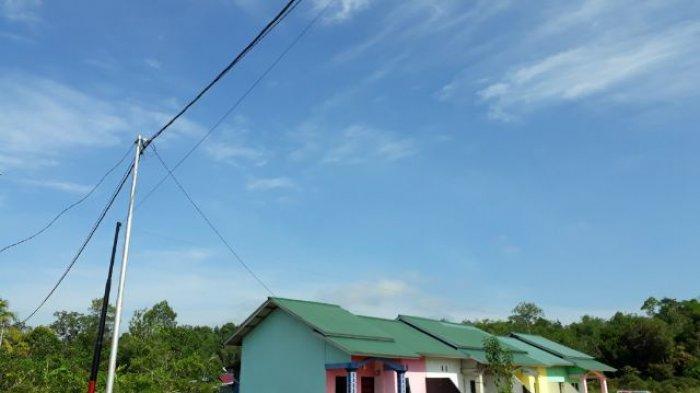 Cuaca di Kota Sanggau Pagi Ini, Jumat (16/11/2018)