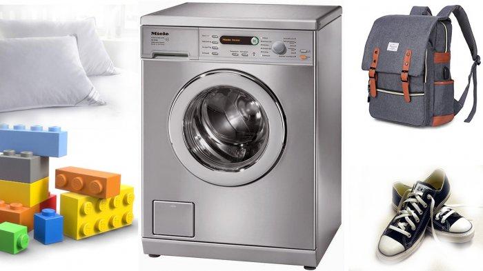 Hindari 5 Kesalahan yang Sering Terjadi Saat Menggunakan Mesin Cuci & Tips Mesin Cuci Tetap Awet