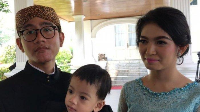 Presiden Jokowi Sambut Cucu ke Tiga, Selvi Ananda Istri Gibran Rakabuming Lahiran di Rumah Sakit PKU