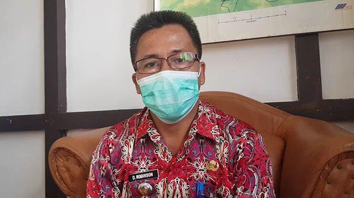 Camat Bengkayang Sebut Posko PPKM Skala Mikro Pantau Pelintas di Kecamatan Bengkayang