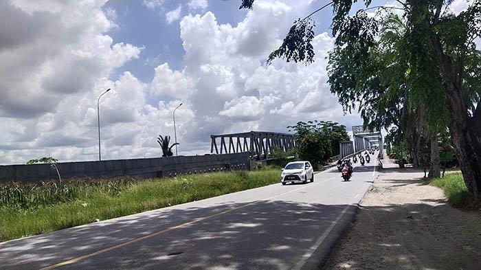 Perempuan di Pontianak Diduga Jadi Korban Begal di Jembatan Landak, Polisi Siap Tingkatkan Patroli