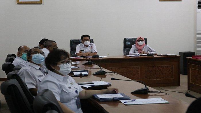 Pemprov Kalbar Miliki 41 Paket Proyek Strategis,Leysandri : Inspektoran Punya Peran untuk Mengawasi