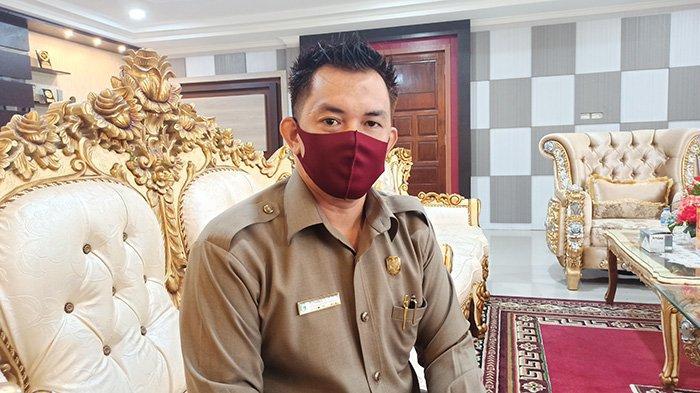 Harga Cabai Merangkak Naik, Legislator Singkawang Harap Pemkot Lakukan Langkah Antisipasi