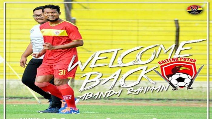 DAFTAR 25 Pemain Kalteng Putra FC di Liga 1 2019, Kombinasi Duo Brazil dengan Pemain Naturalisasi