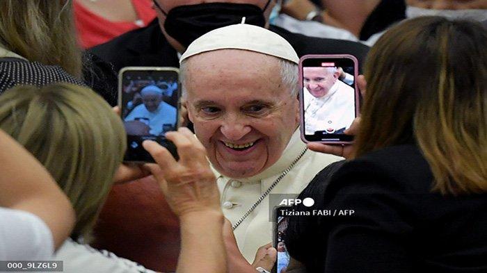 Daftar 265 Paus Gereja Katolik dan Sejarah Bapa Gereja
