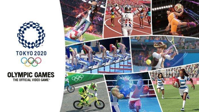 Daftar Game PlayStation Terbaru Juli 2021 - Ada Olympic Games Tokyo 2020