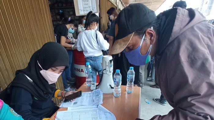 Perjuangan Keluarga Pasien Dapatkan Oksigen, Sempat Ditolak Rumah Sakit hingga Antre Sejak Subuh