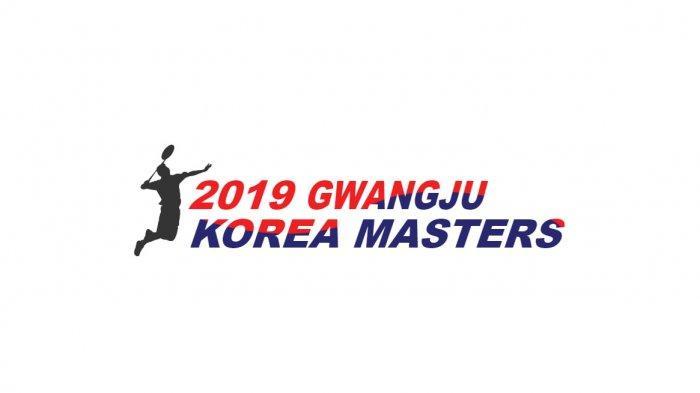 Daftar Juara Badminton Korea Masters 2019: Jepang Raih Dua Gelar, Malaysia Gagal Juara