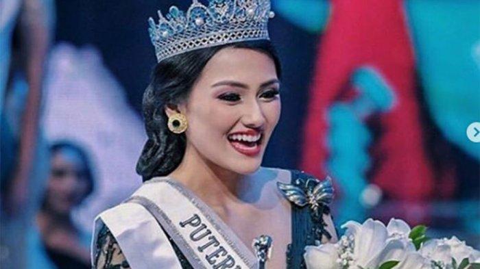 DAFTAR Lengkap Pemenang Miss Supranational 2019, Wakil Indonesia Jesica Fitriana Raih Runner Up 2