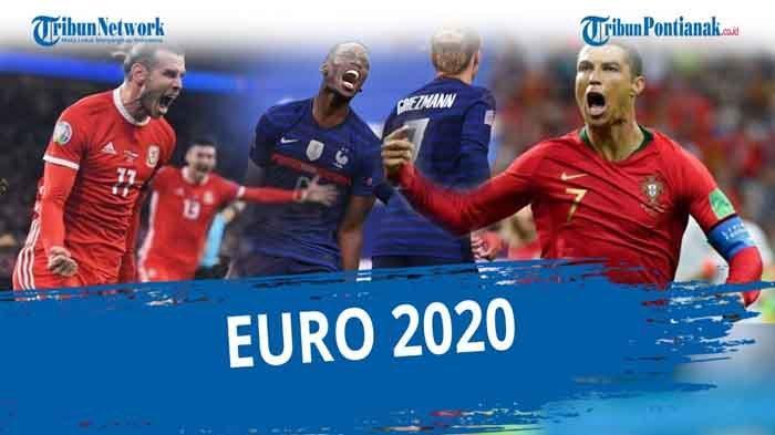 CARA AKSES MolaTV Nonton Streaming Euro 2021 Jadwal Pertandingan Malam Ini & Link Hasil Pertandingan