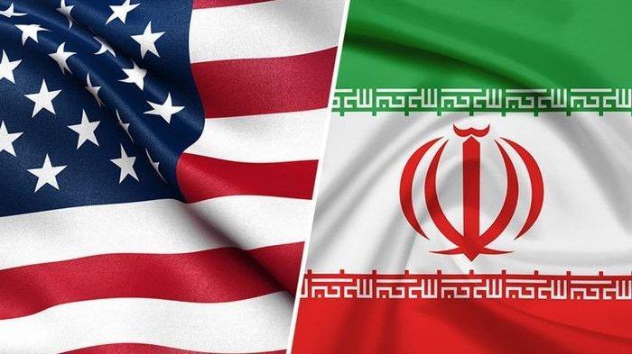 Daftar Negara Sekutu Amerika Serikat Dan Iran Jika Perang Dunia Iii Benar Benar Terjadi Tribun Pontianak