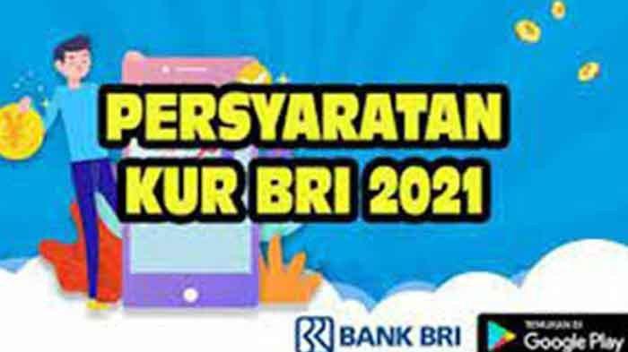 KUR BRI Online Login https://kur.bri.co.id Dapat Pinjaman Tanpa Agunan Rp 100 Juta