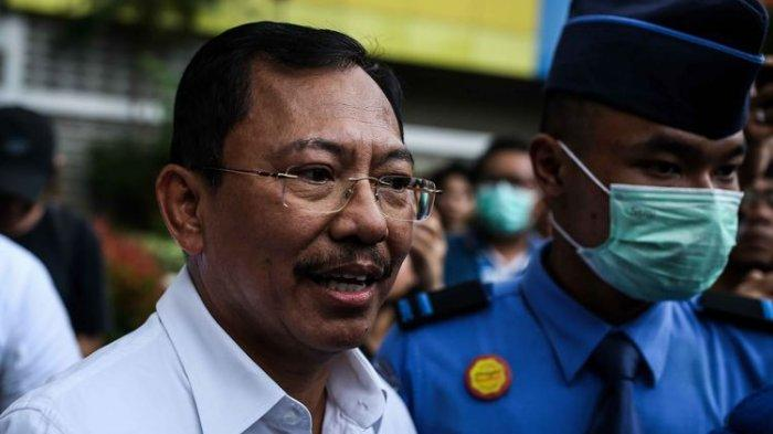 DAFTAR Orang Dalam Pantauan Pemerintah Indonesia yang Kontak Langsung dengan 2 WNI Positif Corona