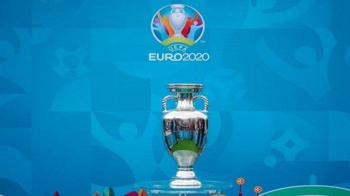 DAFTAR Pemain Terbaik Euro 2020 Versi UEFA, Tidak Ada Nama Cristiano Ronaldo
