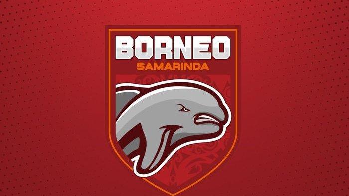 Daftar Skuad Borneo FC Samarinda Jelang Liga 1 Indonesia Musim 2021-2022