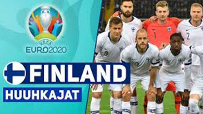 Daftar Skuad Finlandia EURO 2021 Lengkap Pemain Finlandia EURO 2020 Terbaik