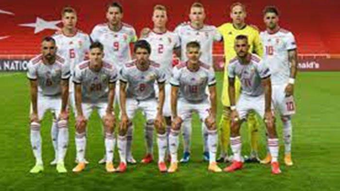 Daftar Skuad Hungaria EURO 2021 Lengkap Pemain Hungaria EURO 2020 Terbaik