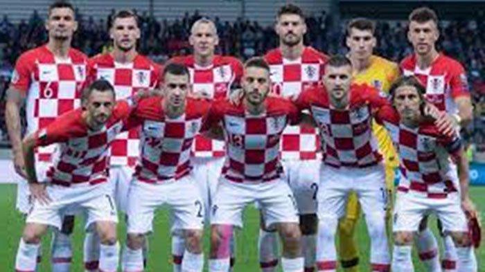 Daftar Skuad Kroasia EURO 2021 Lengkap Pemain Kroasia EURO 2020 Terbaik