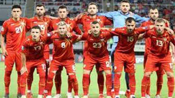 Daftar Skuad Makedonia Utara EURO 2021 Lengkap Pemain Makedonia Utara EURO 2020 Terbaik
