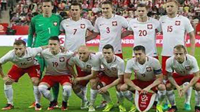 Daftar Skuad Polandia EURO 2021 Lengkap Pemain Polandia EURO 2020 Terbaik