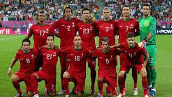 Daftar Skuad Portugal EURO 2021 Lengkap Pemain Portugal EURO 2020 Terbaik