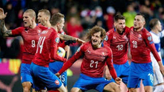 Daftar Skuad Rep Ceska EURO 2021 Lengkap Pemain Republik Ceko EURO 2020 Terbaik