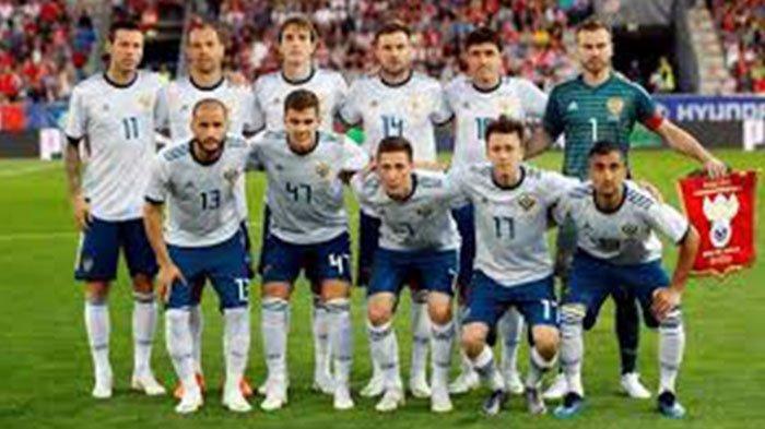 Daftar Skuad Rusia EURO 2021 Lengkap Pemain Rusia EURO 2020 Terbaik
