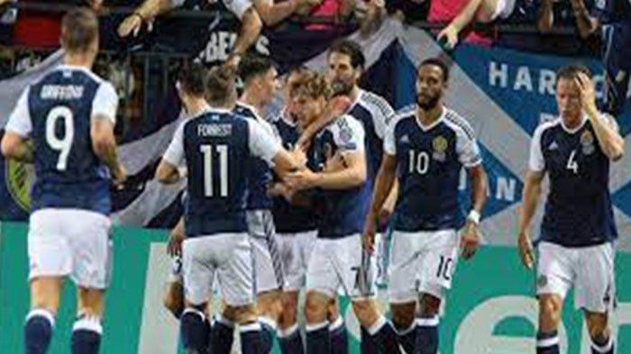 Daftar Skuad Skotlandia EURO 2021 Lengkap Pemain Skotlandia EURO 2020 Terbaik