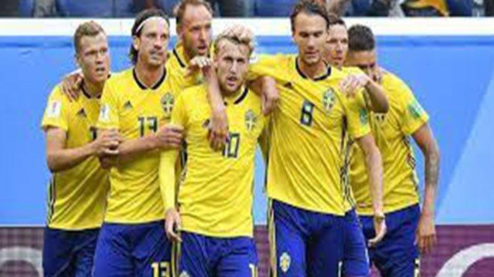 Daftar Skuad Swedia EURO 2021 Lengkap Pemain Swedia EURO Live 2021