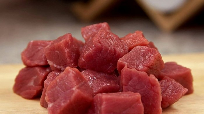 Cara Menyimpan Daging Qurban, Rahasia Agar Tahan Lama Saat Disimpan & Tetap Enak Saat Dimasak