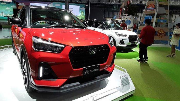Daihatsu Rocky Hadir di Indonesia Sebagai Mobil Paling Aman Melalui Uji Keselamatan