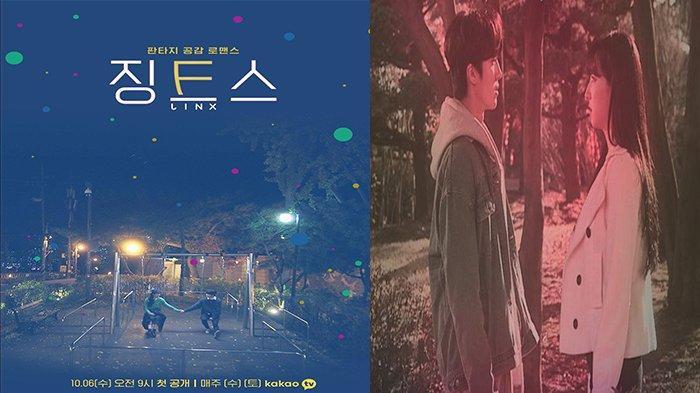 Simak Sinopsis Jinx Drama Korea Terbaru Oktober 2021, Diperankan Chani SF9 dan Eunseo WJSN