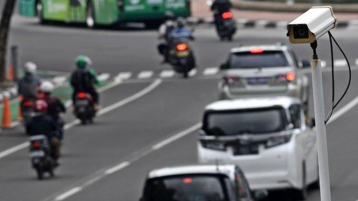 PAJAK Kendaraan Anda Tak Bayar 2 Tahun?, Siap-siap Dihapus Regident, Tak Bisa Dipakai Lagi di Jalan