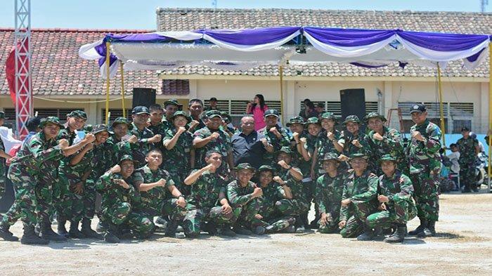 Mayjen TNI Benny Indra Pujihastono: Pengabdian Motivasi Pertama Para Sarjana Masuk TNI - dan-pusdikma-kodiklat-tni-brigjen-tni-herianto-syahputra-uihgf.jpg