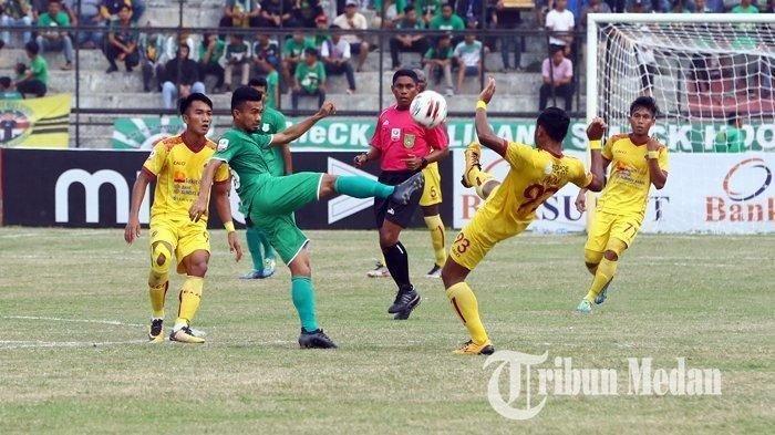 PEMAIN Sriwijaya FC Ini Akui Kelebihan PSMS Medan namun Tak Gentar Meski Gabung Grup Neraka Liga 2