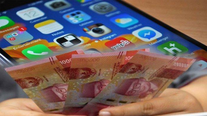 Aplikasi Penghasil Rupiah ke Dana 2021 Paling Berpotensi, Tiktok Hasilkan Uang Lewat Jualan