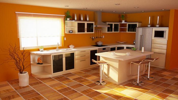 TIPS Cara Mudah & Murah Bersihkan Dapur Jelang Lebaran