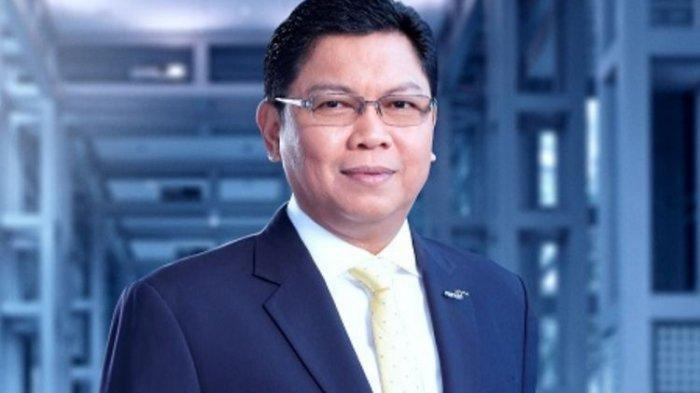 PROFIL Darmawan Junaidi - Direktur Utama PT Bank Mandiri (Persero) Tbk Baru Gantikan Royke Tumilaar