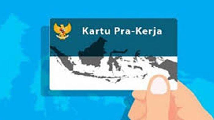 INFO Lengkap Tahapan Kartu Prakerja Gelombang 12 & Info Daftar Prakerja Gelombang 13 Kamis 4 Maret