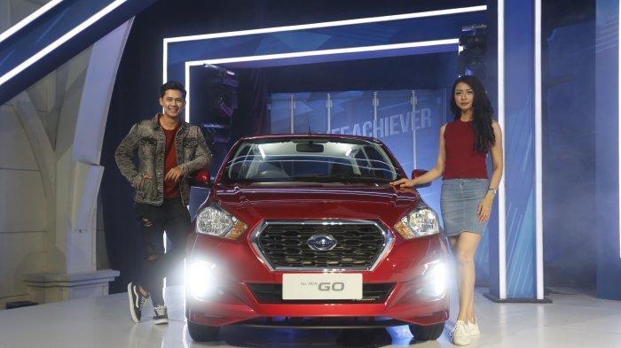 Datsun Tampilkan Jajaran Mobil Terbaru Datsun di GIIAS 2018
