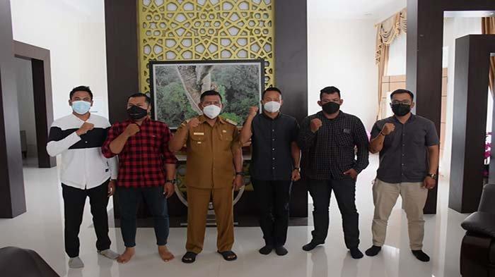 Tantang Petinju Asal Thailand, Daud Yordan Bakal Naik Ring Lagi pada Oktober Mendatang
