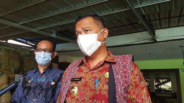 Sebastianus Darwis Sebut 16 Desa Wilayah Kabupaten Bengkayang Belum Teraliri Listrik