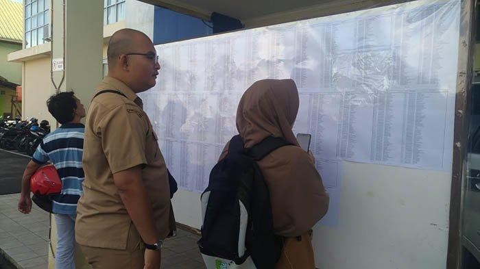 CATAT Kuota Formasi dan Jadwal Lengkap Penerimaan CPNS 2021 dan PPPK di Kabupaten Sintang