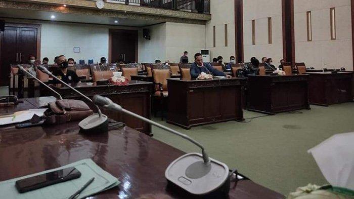 PT Wirata Sebut Tumpahan CPO Jadi Tanggungjawab Ekspedisi