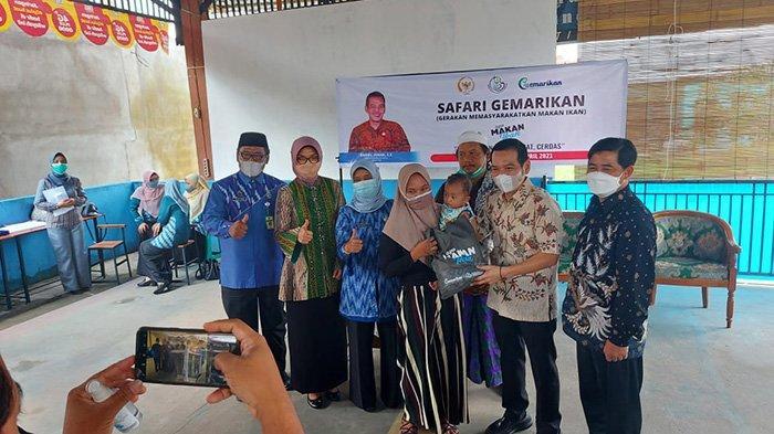 Daniel Johan Kembali Minta Menteri KKP Tidak Langsung Terapkan Larangan Konsumsi Ikan Belida