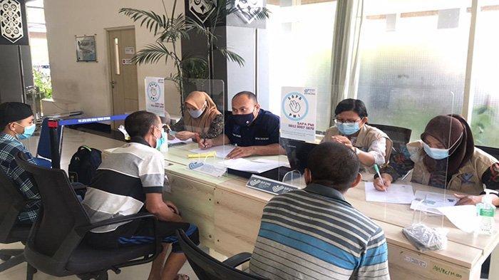 Puluhan PMI Kembali Dideportasi Lewat PLBN Entikong, Sebagian Besar Berasal dari Provinsi NTB