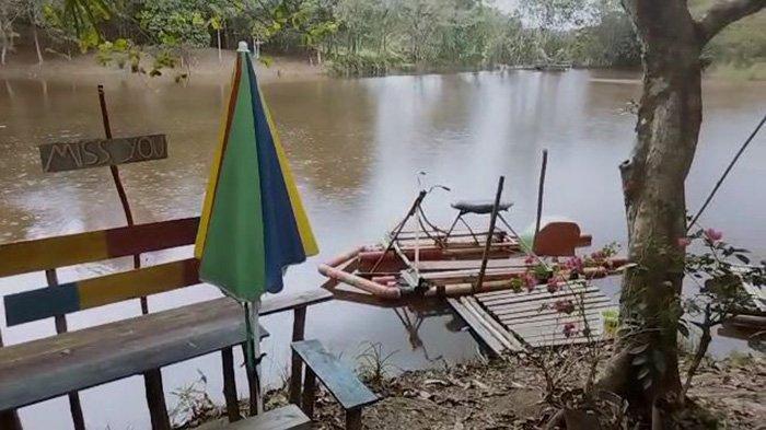 Wisata Jarami di Kelurahan Sebalo Tawarkan Nuansa Alami