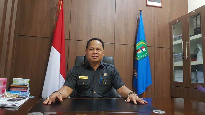 Ketua DPRD Bengkayang Harap Posko Penyekatan Periksa Pelintas yang Hendak Mudik Lebih Diperketat
