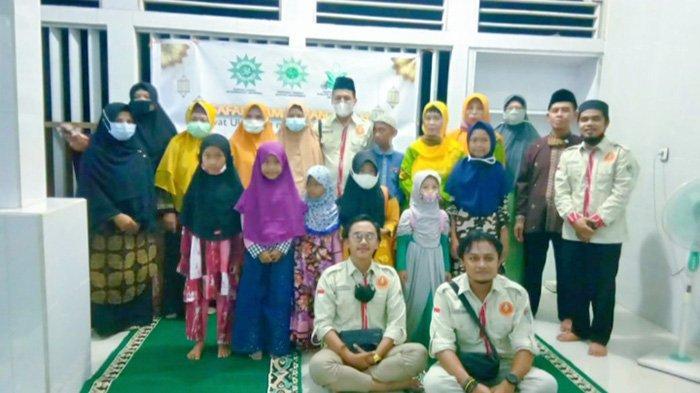 Pengurus Surau Hasan Fatah Anjongan Apresiasi Safari Ramadan Keluarga Besar Muhammadiyah